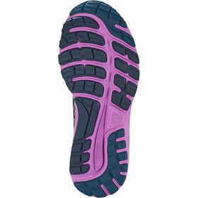 asics Gel-Cumulus 22 Shoes Women, azul/rosa